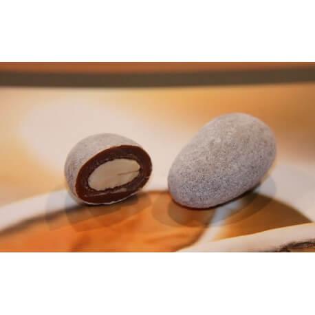 Léontine sucre glace, Sachet de 500 g - Dragées Braquier, confiseur chocolatier à Verdun