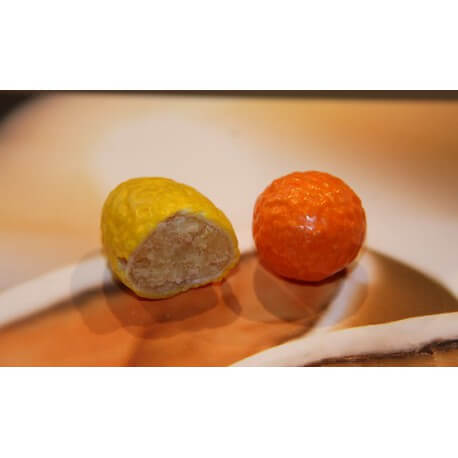 Orange et Citron, Sachet de 500gr