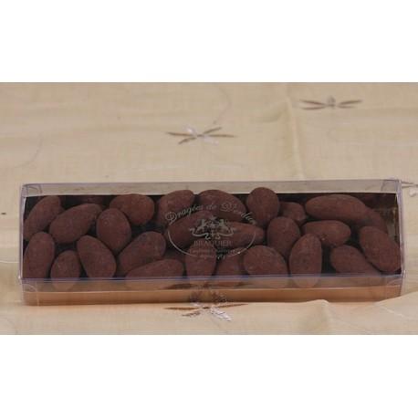 Réglette Léontine cacao de 150gr