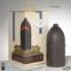 Boy Baptism Chocolate Bomb Size 2 - Dragées Braquier, confiseur chocolatier à Verdun