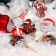 Sucette de Noël