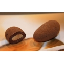 Léontine cacao, Boîte métal Ronde 250gr