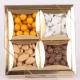 Boîte Or n°32 de 400gr - Dragées Braquier, confiseur chocolatier à Verdun