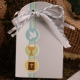 Iris Communion