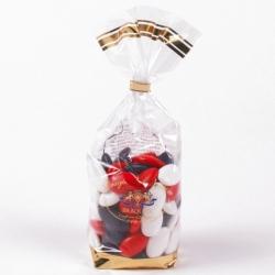 Princesse BBR, Confectioner-bag 200 g - Dragées Braquier, confiseur chocolatier à Verdun