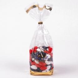 Dragée chocolat Républicaine, Sachet de 500gr