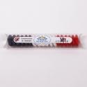 Réglette BBR de 18 dragées chocolat