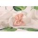 Pochon rose à pois - Boîtes à dragées - Dragées Braquier