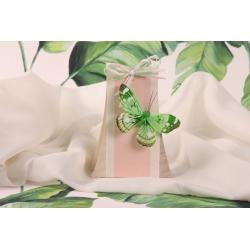 Arbre GLORIA papillon vert