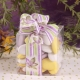 Boîte provençale - Boîtes à dragées - Dragées Braquier