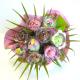 Bouquet N°12 Bicolore - Dragées Braquier, confiseur chocolatier à Verdun