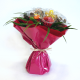 Bouquet N°14 - 2 Feuilles - Dragées Braquier, confiseur chocolatier à Verdun