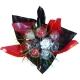 Bouquet N°22 - 2 Feuilles - Dragées Braquier, confiseur chocolatier à Verdun