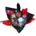 Bouquet N°22 - 2 Feuilles