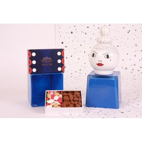 Coffret JUNIOR XS - Premium et Léontine cacao