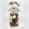 Rochers de Braquier, Sachet 200 g - Dragées Braquier, confiseur chocolatier à Verdun