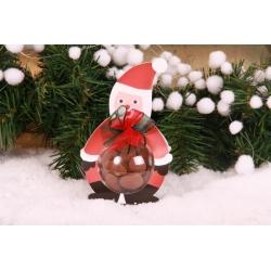 Père Noël - Décorations gourmandes