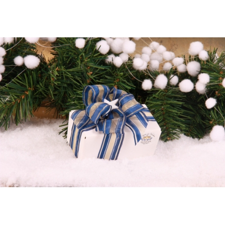Ballotin de Noël - Décorations gourmandes