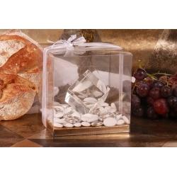 Presse papier Calice - Boîtes à dragées - Dragées Braquier