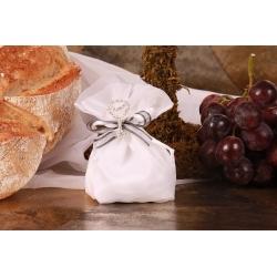 Bijou Calice sur pochon - Boîtes à dragées - Dragées Braquier