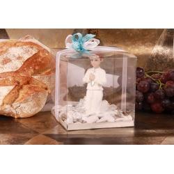 Communiant dans sa boîte - Boîtes à dragées - Dragées Braquier