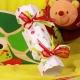 Bonbon Coccinelle - Boîtes à dragées - Dragées Braquier