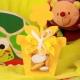 Fleur jaune - Boîtes à dragées - Dragées Braquier