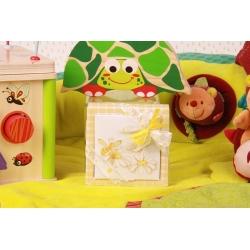 Boîte Nina abeille