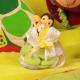 Abeille sur pot - Boîtes à dragées - Dragées Braquier