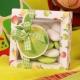 Boîte Nina pomme - Boîtes à dragées - Dragées Braquier