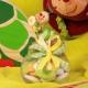 Chenille sur pot - Boîtes à dragées - Dragées Braquier