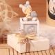 Boîte à dent bébé lapin - Boîtes à dragées - Dragées Braquier
