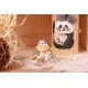 Bébé biberon sur pot - Boîtes à dragées - Dragées Braquier