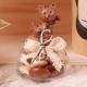 Chaton sur pot - Boîtes à dragées - Dragées Braquier