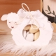 Ballotin agneau - Boîtes à dragées - Dragées Braquier