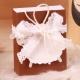 Boîte fourreau agneau - Boîtes à dragées - Dragées Braquier