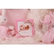 Boîte Nina GM bébé vintage - Boîtes à dragées - Dragées Braquier