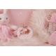 Boîte Louna bébé vintage - Boîtes à dragées - Dragées Braquier
