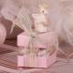 Licorne sur boîte à dragées