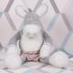 Bébé ours Boîte à dent - Boîtes à dragées - Dragées Braquier