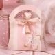 Papillon or sur GLORIA sixties - Boîtes à dragées - Dragées Braquier