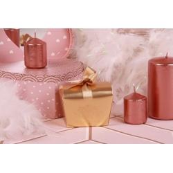 Benjamin or et ruban - Boîtes à dragées - Dragées Braquier
