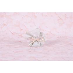 Tulle papillon - Boîtes à dragées - Dragées Braquier