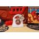 Flibustier sur GEMME sixties - Boîtes à dragées - Dragées Braquier