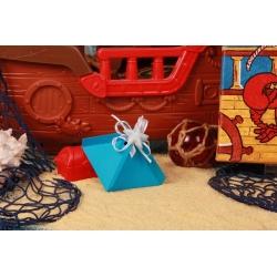 Étoile de mer sur boîte - Boîtes à dragées - Dragées Braquier