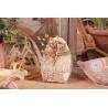 Piquet perle sur Corail GLOSS - Boîtes à dragées - Dragées Braquier