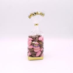 Praline surfine, Sachet de 200 g - Dragées Braquier, confiseur chocolatier à Verdun
