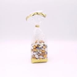 Caillou Lorrain, Confectioner-bag 200 g - Dragées Braquier, confiseur chocolatier à Verdun
