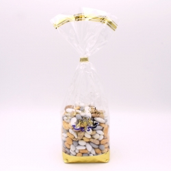 Caillou Lorrain, Confectioner-bag 500 g - Dragées Braquier, confiseur chocolatier à Verdun