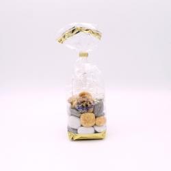 Galet du Lac, Confectioner-bag 200 g - Dragées Braquier, confiseur chocolatier à Verdun
